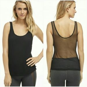 Fabletics Open Back Madison Tank
